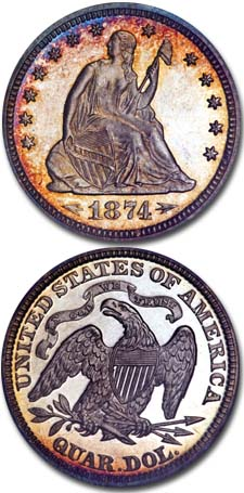 1874-Seated-Liberty-Quarter-with-Arrows