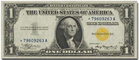 north-africa-one-dollar-silver-certificate