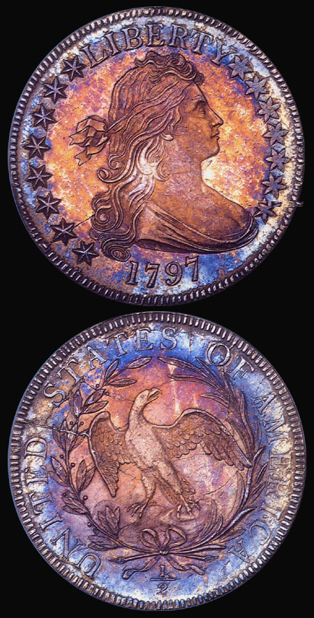 1797-draped-bust-half-dollar-ex-lelan-rogers