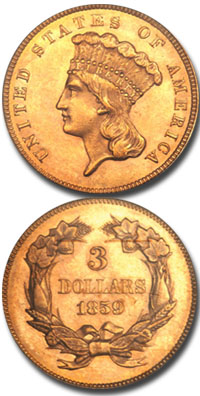 1859-3-dollar-gold-piece