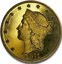 1871-20-Dollar-Gold-Piece-Proof