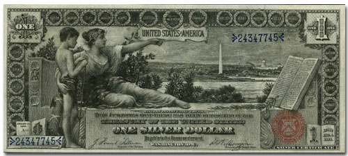 All About United States Paper Money Coinsite