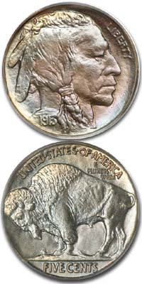 1913-type2-buffalo-nickel