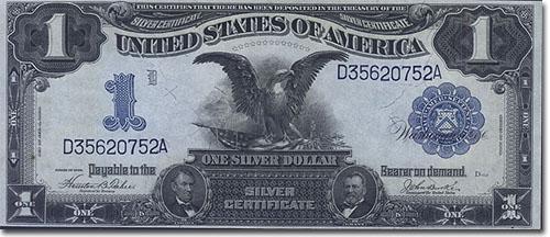 black-eagle-silver-certificate