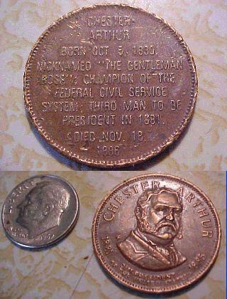chester-arthur-medal