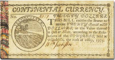 continental-currency-note