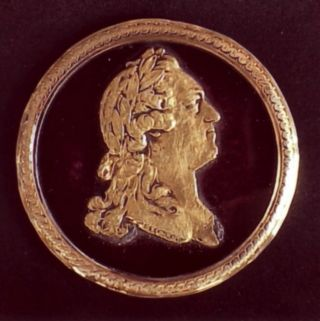 george-III-medallion