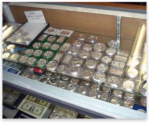 silver-coin-store-display