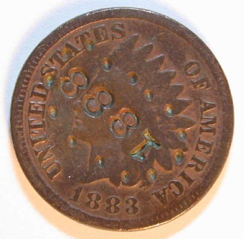 stamped-1883-indian-head-cent