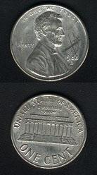 zinc-lincoln-cent-no-plating